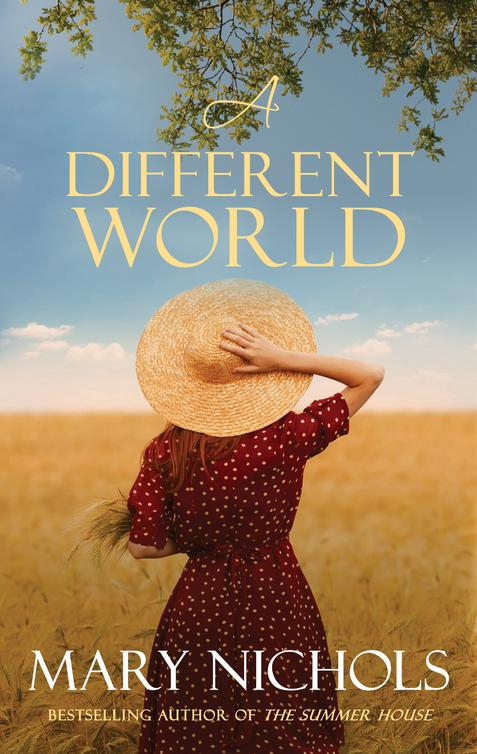 A Different World (2014)