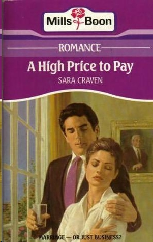 A High Price to Pay by Sara Craven