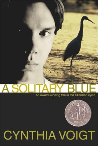 A Solitary Blue (2003) by Cynthia Voigt