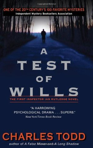 A Test of Wills (2006)