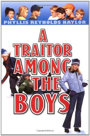 A Traitor Among the Boys (2001)