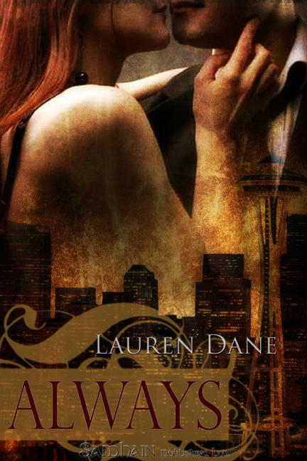 Always by Lauren Dane
