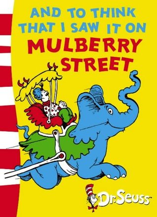 And to Think That I Saw it on Mulberry Street (2003)