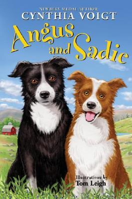 Angus and Sadie (2005)
