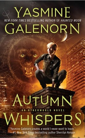 Autumn Whispers (2013) by Yasmine Galenorn