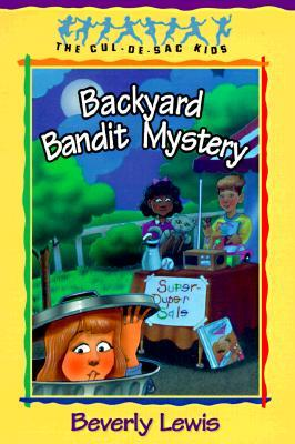 Backyard Bandit Mystery (1997)