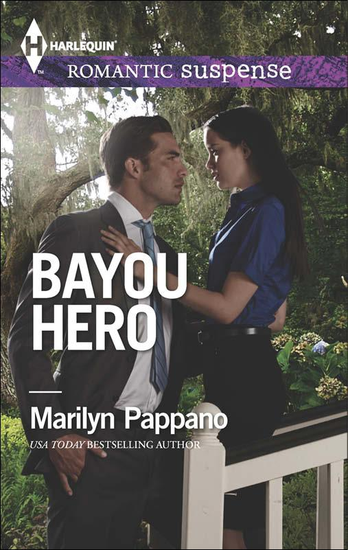 Bayou Hero by Marilyn Pappano