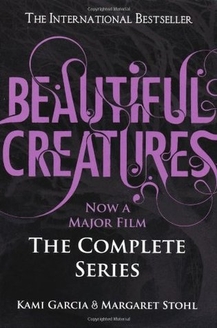 Beautiful Creatures the Complete Series Box Set