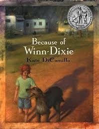 Because of Winn-Dixie (2001)