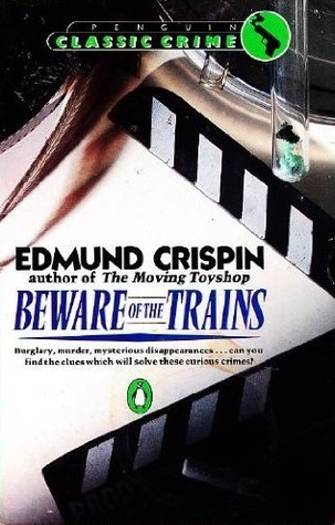 Beware of the Trains (1987)