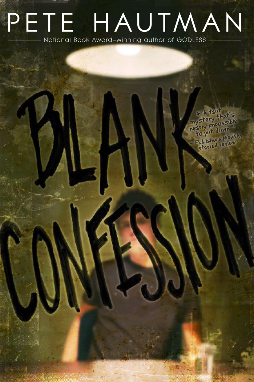 Blank Confession (2010)