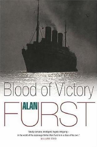 Blood of Victory (2015)