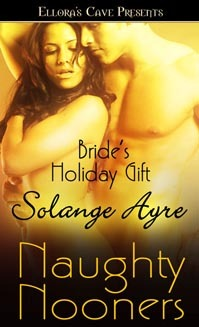 Bride's Holiday Gift (2009)