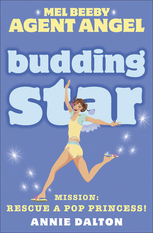 Budding Star (2008) by Annie Dalton