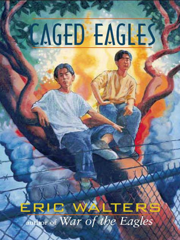 Caged Eagles (2010)