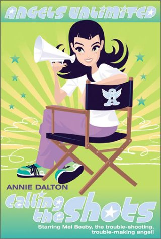 Calling the Shots (2003) by Annie Dalton