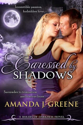 Caressed by Shadows