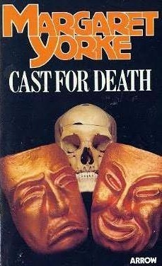 Cast for Death (1990)