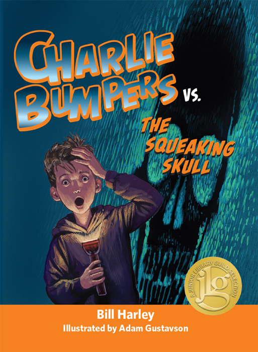 Charlie Bumpers vs. the Squeaking Skull (2014)