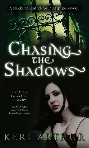 Chasing the Shadows (2002)