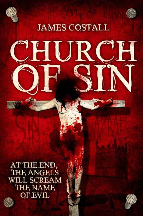 Church of Sin (The Ether Book 1)
