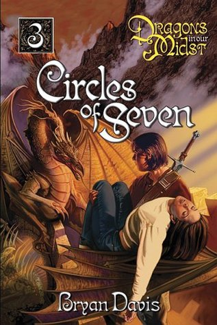 Circles of Seven (2005) by Bryan Davis