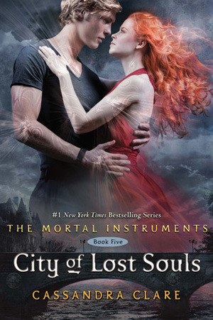 City of Lost Souls (2012)
