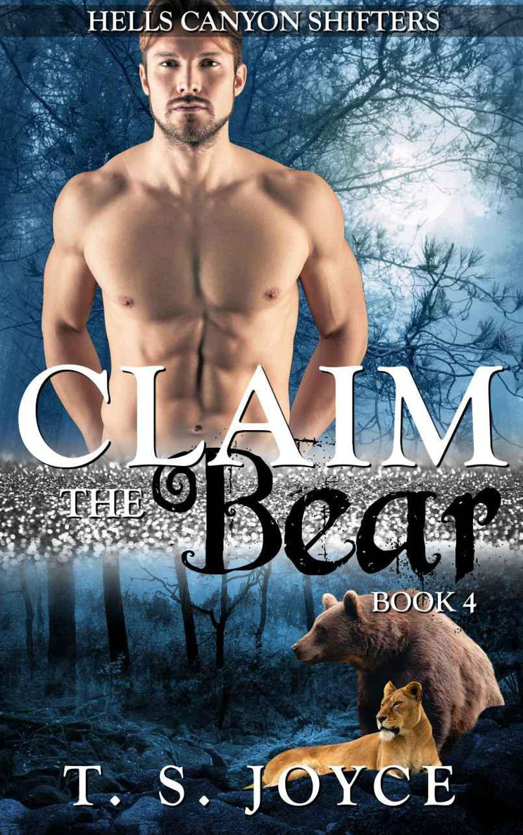 Claim the Bear