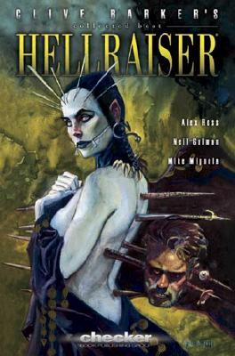 Clive Barker's Hellraiser: Collected Best, Vol. 1 (2002) by Neil Gaiman