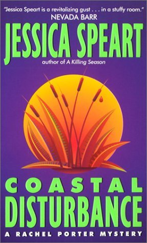 Coastal Disturbance (2003)