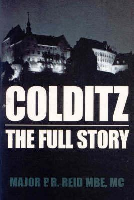 Colditz: The Full Story (2002)
