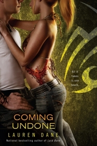 Coming Undone (2010) by Lauren Dane