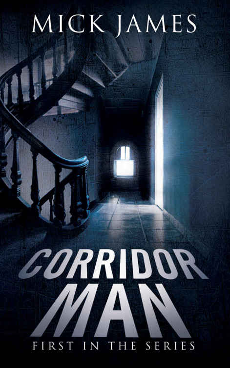 Corridor Man by Mick James