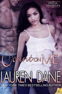 Count on Me (2014) by Lauren Dane