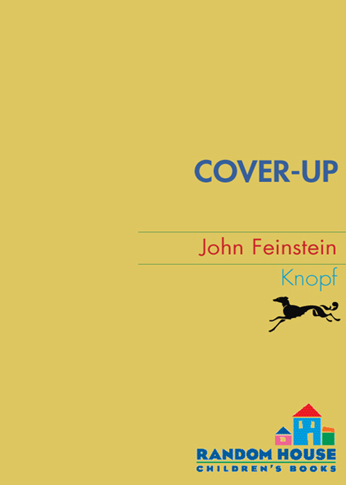 Cover-up (2007)