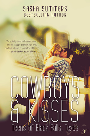 Cowboys & Kisses (2014) by Sasha Summers