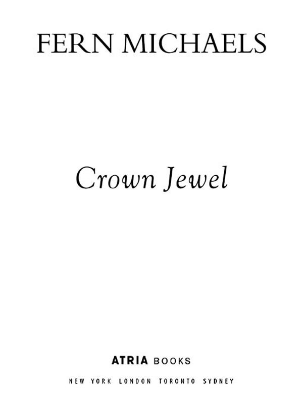 Crown Jewel (2003)