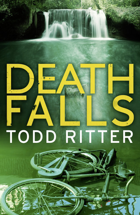 Death Falls by Todd Ritter