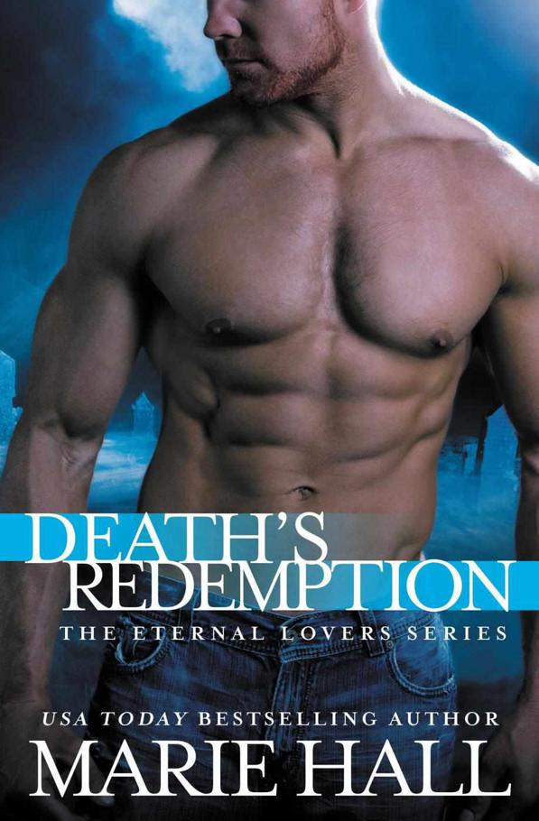 Death's Redemption (The Eternal Lovers Series)