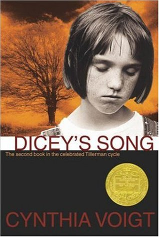 Dicey's Song (2003) by Cynthia Voigt