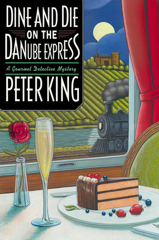 Dine and Die on the Danube Express (2003)