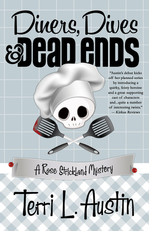 Diners, Dives & Dead Ends (2012)