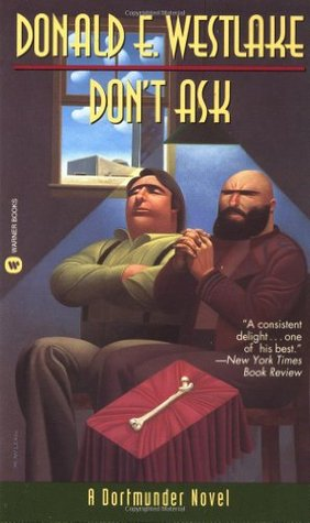 Don't Ask (1994)