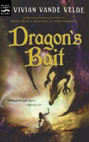 Dragon's Bait