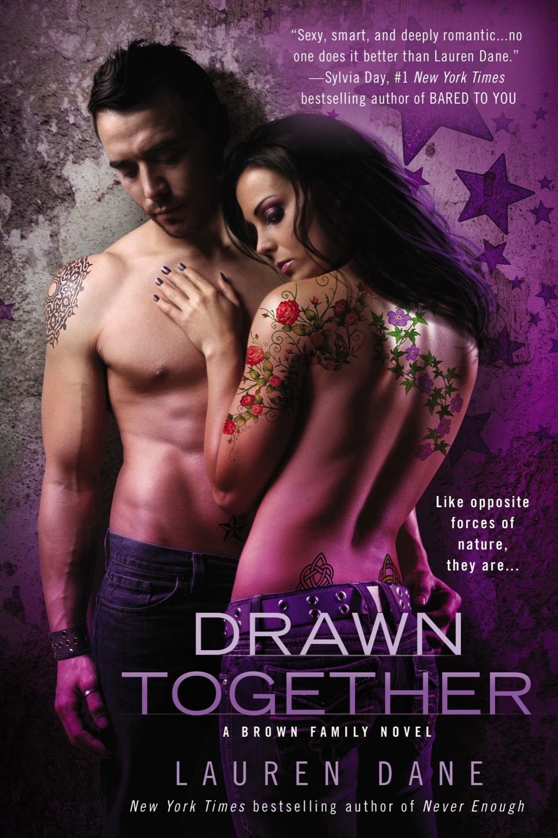Drawn Together (2013) by Lauren Dane