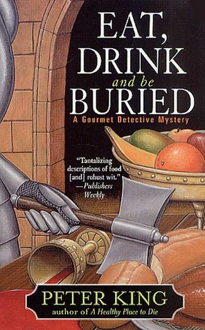 Eat, Drink, and be Buried (2002)