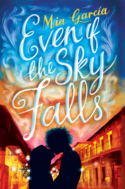 Even If the Sky Falls (2016)