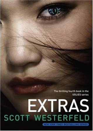 Extras (2007) by Scott Westerfeld
