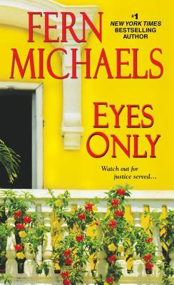 Eyes Only (2000)