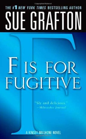 F is for Fugitive (2005)